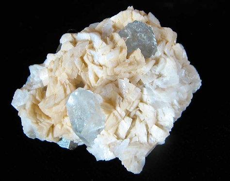 Ankerite with Quartz-1