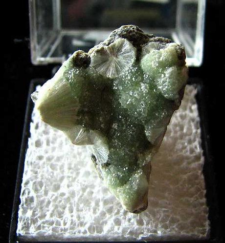 Wavellite Crystal