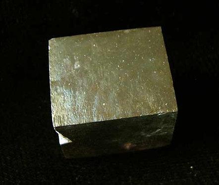 Iron Pyrite Cube-4