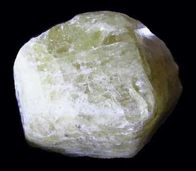 Grossular Garnet