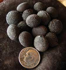 Female Boji Stones