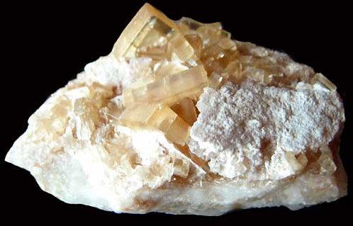 Barite Crystal Specimen