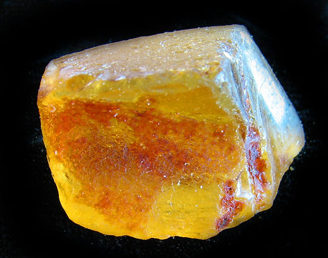 Amber Rough Stone-7