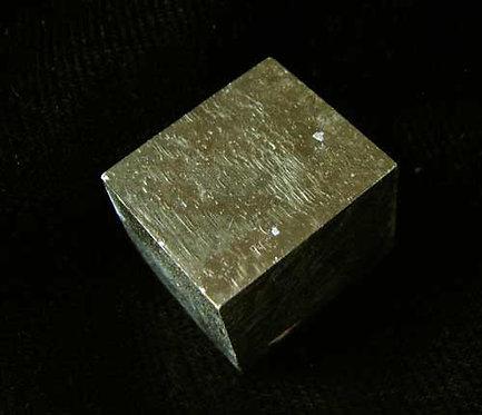 Iron Pyrite Cube-10