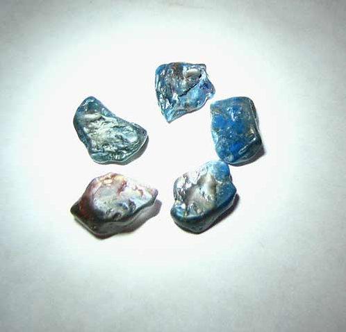 Star Sapphire Rough Stones