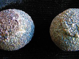 Rainbow Boji Stones
