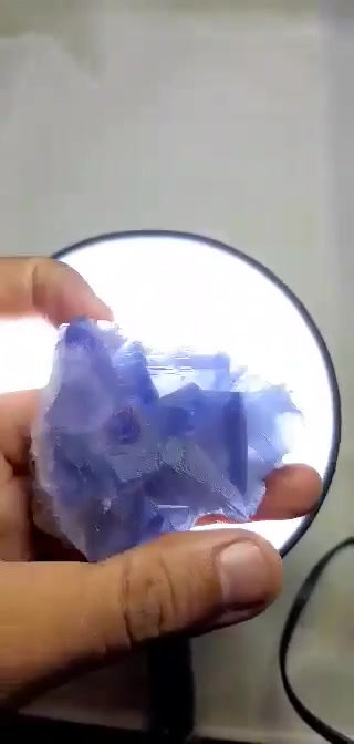 Color Change Fluorite-1