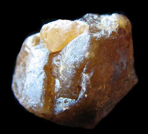 Bastnasite- RARE EARTH Mineral-2