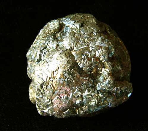 Natural Iron Pyrite Egg-3