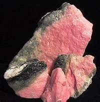 pink zoisite
