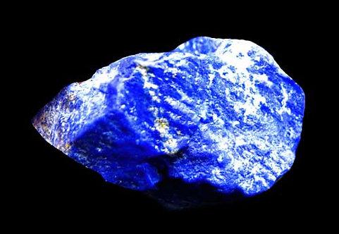 Lapis Lazuli Rough Stone-7