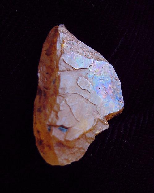 Rainbow Mayanite -762