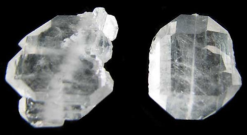 Faden Quartz Crystal Set-18