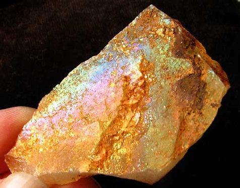 Rainbow Mayanite-544