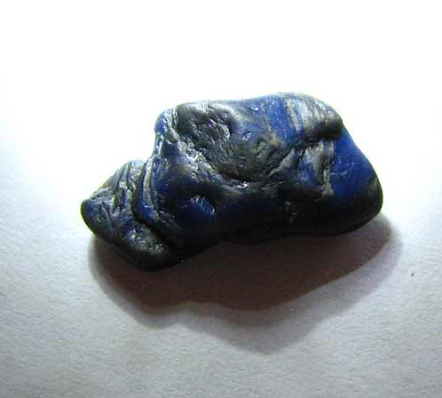 Star Sapphire Rough Stone-2