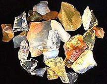 oregon opal healing