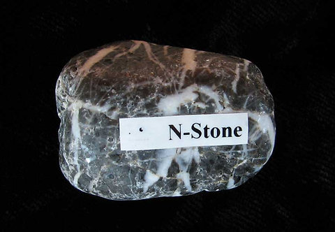 N-Stone White Serpent Energy-7