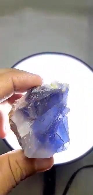 Color Change Fluorite-16
