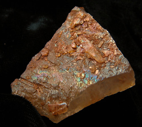 Rainbow Mayanite -777