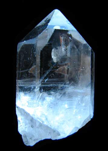 Quartz Crystal-3
