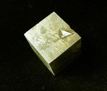 Iron Pyrite Cube-2