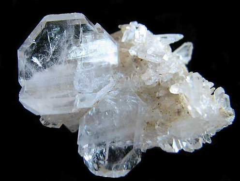 Faden Quartz Crystal-26