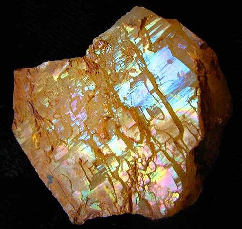 Rainbow Mayanite-601