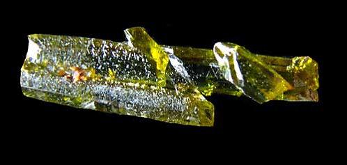 Zincite Crystal-5