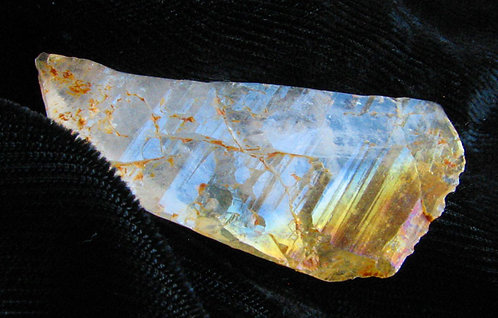 Rainbow Mayanite-843