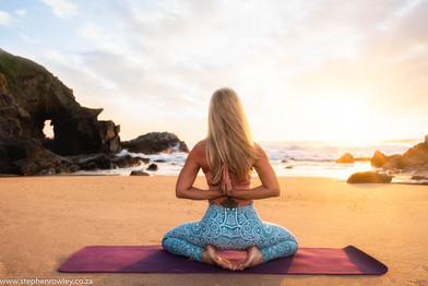 yoga photo ballito
