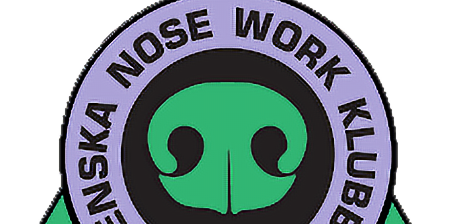 Nosework - 4 färdiga sök