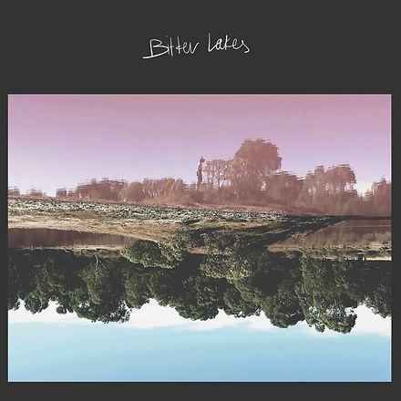 Bitter Lakes - Destructive Summer_Single