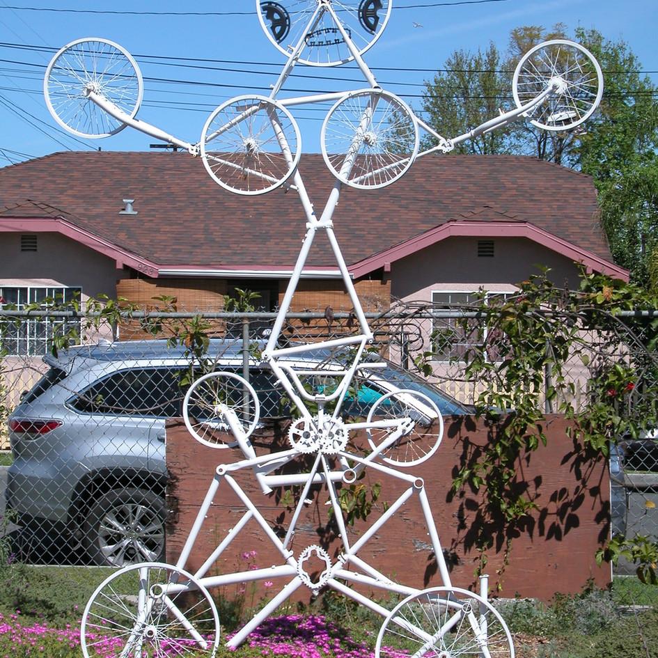Mother Bike