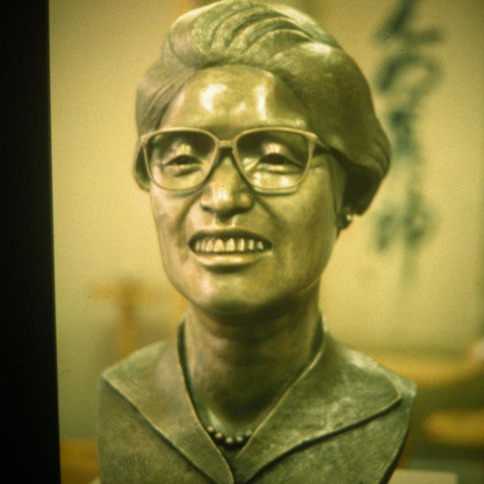 Reverend Kiyoko Higuchi