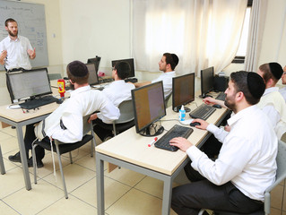 "Pixelers Chosen To Lead ""Religious"" Animation Training in Jerusalem"