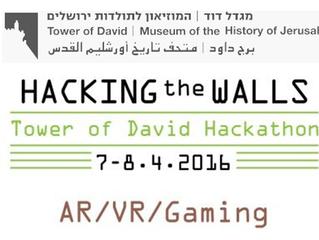 Pixelers go Hacking