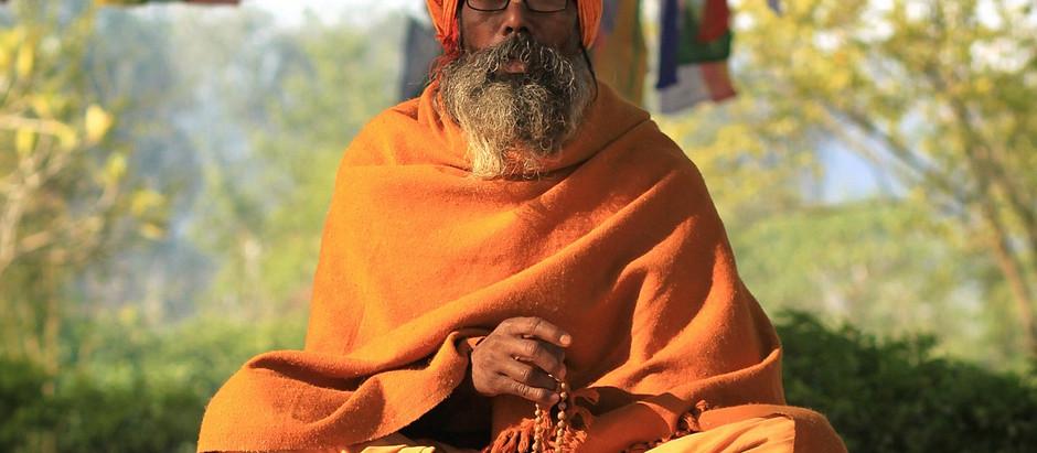 Vipassana…. Renacer luego de 10 días de silencio y meditación
