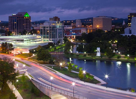 """Huntsville among """"10 most affordable cities to find a good-paying job as a programmer"""""""