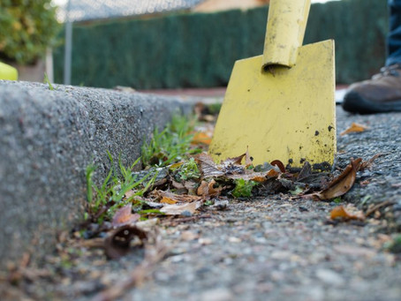 City of Huntsville may issue citations for obstructed curbs and gutters
