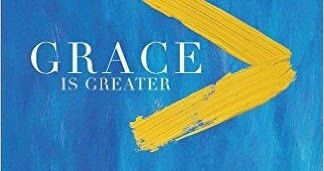 Are we covering up God's grace?