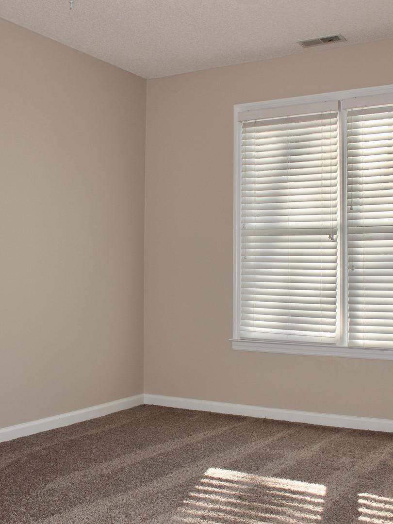 Front bedroom window