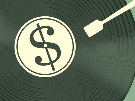 The 256 is rocking to the tune of $4 billion