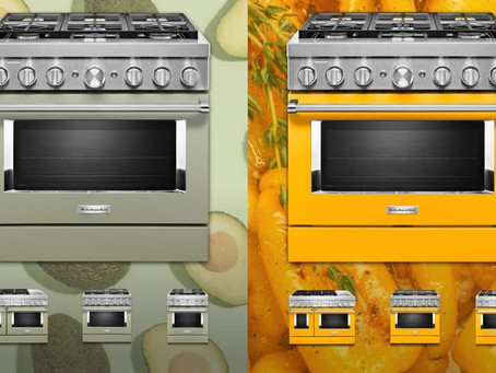 Color for your kitchen?