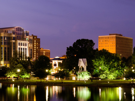 """Huntsville named """"most affordable place to live"""" again"""