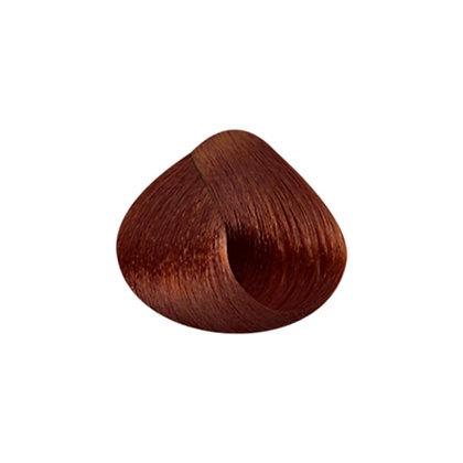 Tutto Hair Color - 8.34 LT BLONDE GOLDEN COPPER