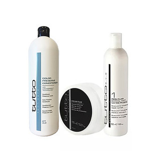 Tutto Hair Products