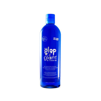 Blueberry Blast Clarifying Shampoo