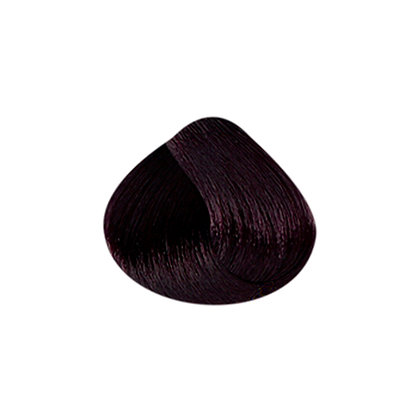 Tutto Hair Color - 4.5   MED BROWN MAHOGANY