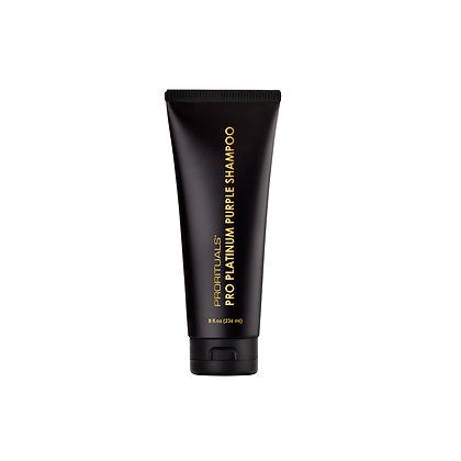 Prorituals Pro Platinum Purple Shampoo
