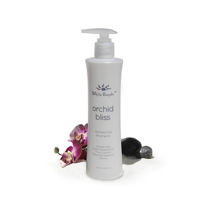Orchid Bliss Shampoo